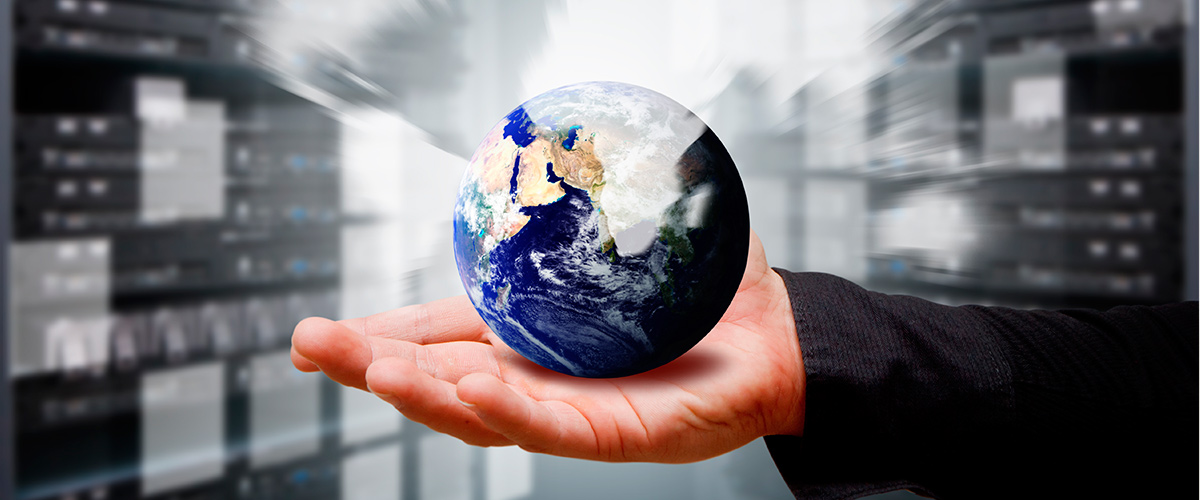 SPECIALISTS IN INTERNATIONAL TRADE